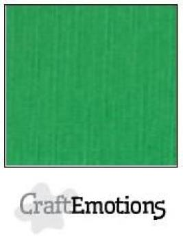 CraftEmotions Cardstock in 12''x12'' - Grasgrün - LC-27