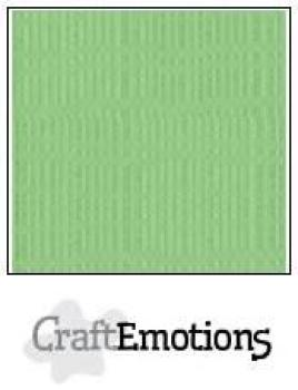 CraftEmotions Cardstock in 12''x12'' - Pistazie - LC-64