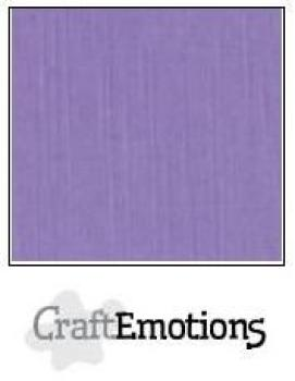 CraftEmotions Cardstock in 12''x12'' - Lavendel - LC-20