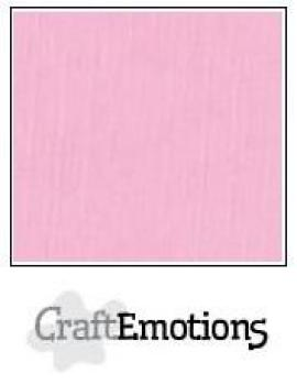 CraftEmotions Cardstock in 12''x12'' - Rosa - LC-38