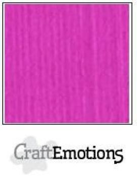 CraftEmotions Cardstock in 12''x12'' - Coral Magenta - LC-53