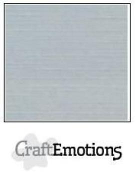 CraftEmotions Cardstock in 12''x12'' - Grau - LC-71