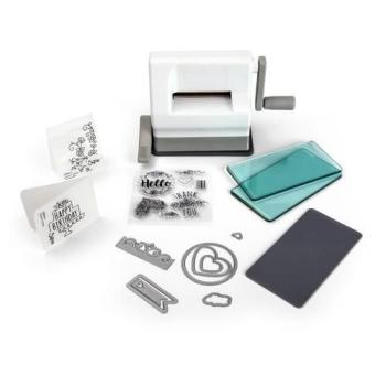 Sidekick Starter Kit - White & Gray 661770