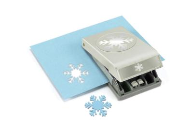 EK Tools large Snowflake Punch