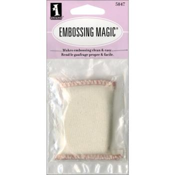 Embossing Buddy - Embossing Magic Pad