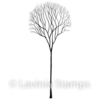 Lavinia Stamps - Single Skeleton Tree