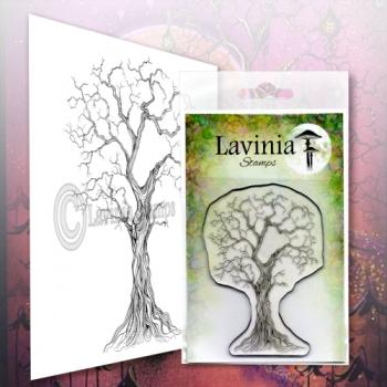 Lavinia Stamps - Tree of Wisdom