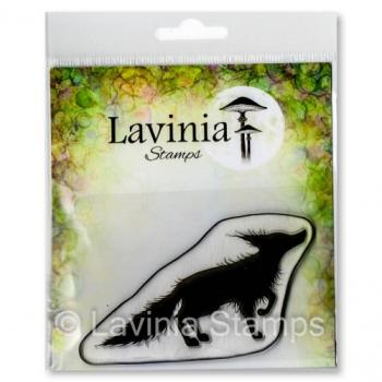 Lavinia Stamps - Bandit