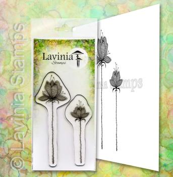 Lavinia Stamps - Lilium Set