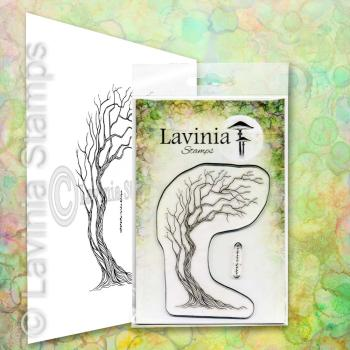 Lavinia Stamps - Tree of Courage