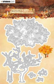Embossing Die - Wonderful Autumn Nr. 310