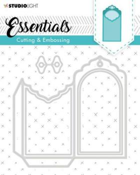 Studio Light Embossing Dies Essentials Nr. 275