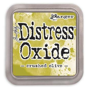 Ranger Distress Oxide - Crushed Olive TDO55907