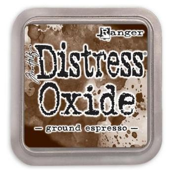 Ranger Distress Oxide - Ground Espresso TDO56010