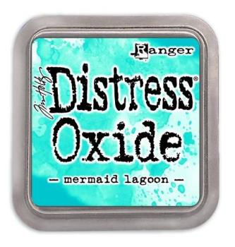 Ranger Distress Oxide - Mermaid Lagoon TDO56058