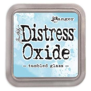 Ranger Distress Oxide - Tumbled Glass TDO56287