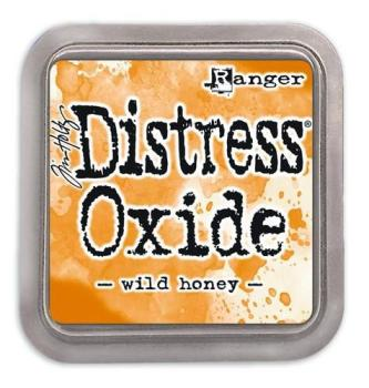 Ranger Distress Oxide - Wild Honey TDO56348