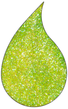 WOW! Embossing Pulver -Lime Rickey-