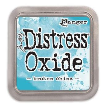 Ranger Distress Oxide - Broken China TDO55846