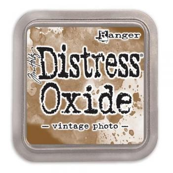 Ranger Distress Oxide - Vintage Photo TDO56317