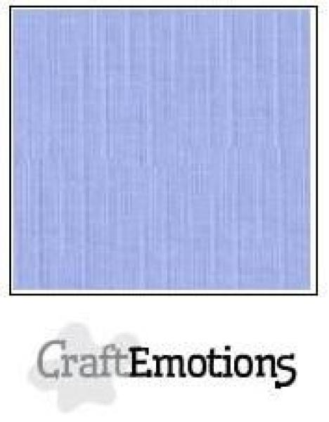 CraftEmotions Cardstock in 12''x12'' - hell Jeans - LC-42