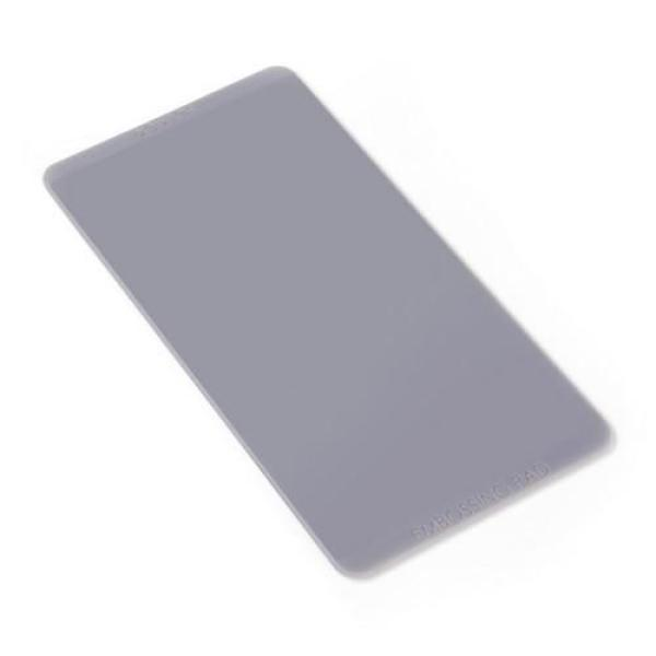 Sidekick Accessory - Embossing Pad (Gray) 661768