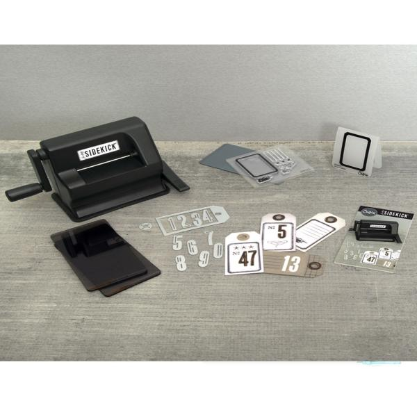 Sidekick Starter Kit - Black - 664175