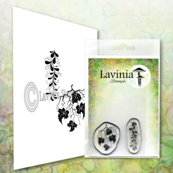 Lavinia Stamps - Twisted Vine Set