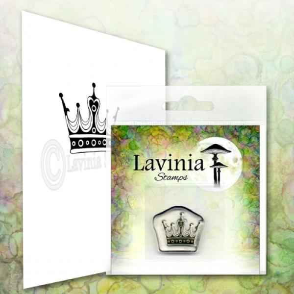 Lavinia Stamps - Mini Crown