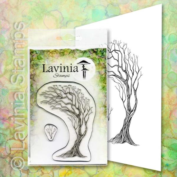 Lavinia Stamps - Tree of Hope