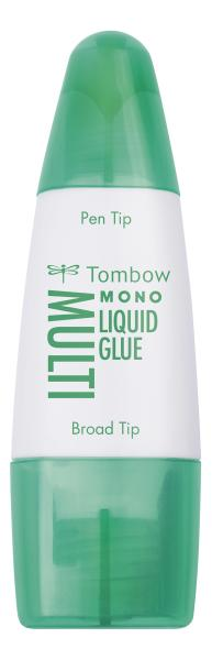 Tombow Mono Liquid Glue - Multi