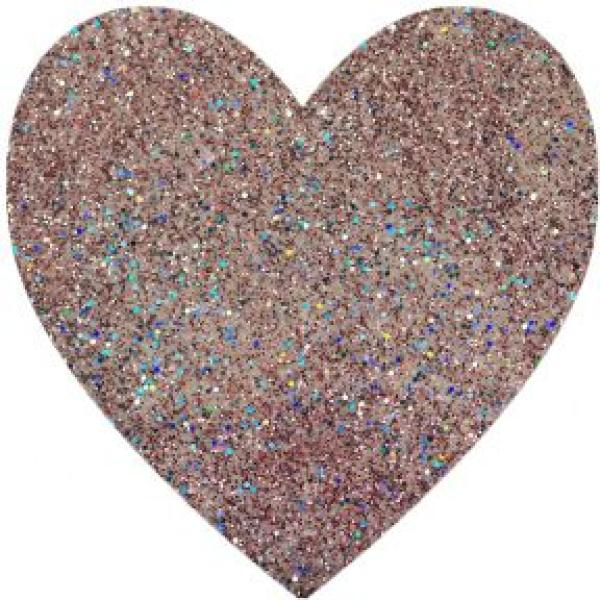 WOW! Sparkles Glitter - Frosted Petals